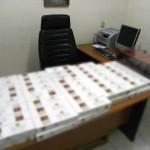 Σύλληψη για λαθραία τσιγάρα στην Ελασσόνα