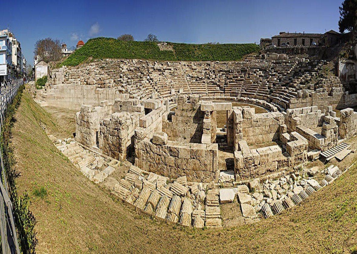 Αρχαίο Θέατρο
