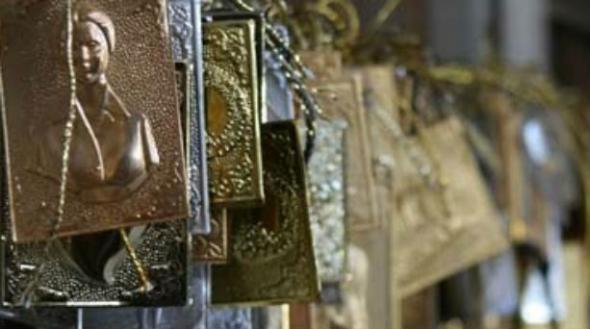 Άγνωστοι διέρρηξαν Ιερά Μονή και αφαίρεσαν τάματα από τις εικόνες