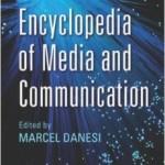 Εγκυκλοπαίδεια για τα ΜΜΕ!  Της Νικολέττας Τσιτσανούδη