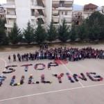 Δράση κατά του bullying από μαθητές του 10ου Γυμνασίου