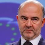 Μοσκοβισί: «Χρειάζονται νέα μέτρα»