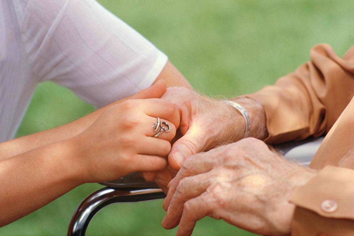 Διάλεξη για όσους φροντίζουν ασθενή με άνοια