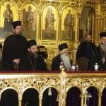 Στη Λάρισα ο Σέρβος Μητροπολίτης Ειρηναίος