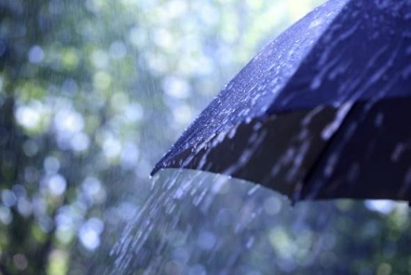 Συννεφιά και βροχές στη Θεσσαλία