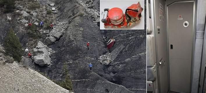Σοκαριστικά στοιχεία για την τραγωδία στις Άλπεις