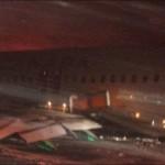 Παραλίγο νέα αεροπορική τραγωδία