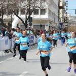 Κλικς από τους αγώνες Run Greece