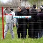 Τρίκαλα: Ξεψύχησε στη διάρκεια ποδοσφαιρικού αγώνα!