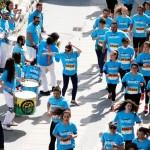 Ευχαριστίες ΣΕΓΑΣ Θεσσαλίας για το Run Greece Λάρισας