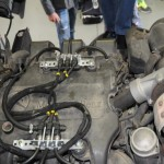 Η εγκατάσταση φυσικού αερίου σε πετρελαιοκίνητα οχήματα