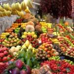 Tα φυτοφάρμακα σε φρούτα και λαχανικά βλάπτουν το σπέρμα