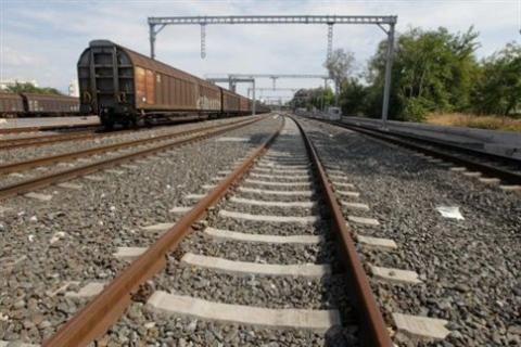 Τραγωδία στις γραμμές – Τρένο σκότωσε στρατιώτη