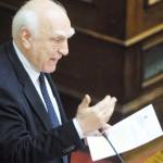 Πέθανε ο πρώην υπουργός του ΠΑΣΟΚ Λάμπρος Παπαδήμας