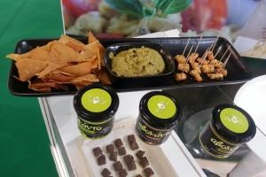 Άρωμα Κρήτης και πλούσια γεύση Αβοκάντο στην φετινή Food Expo!