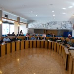 Σύσκεψη για την αντιπυρική περίοδο