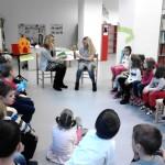 Συνεχίζονται οι απογευματινές δράσεις στη Δημόσια Βιβλιοθήκη