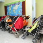 Την 1η Σεπτεμβρίου… ανοίγουν οι Παιδικοί Σταθμοί Δ. Λαρισαίων