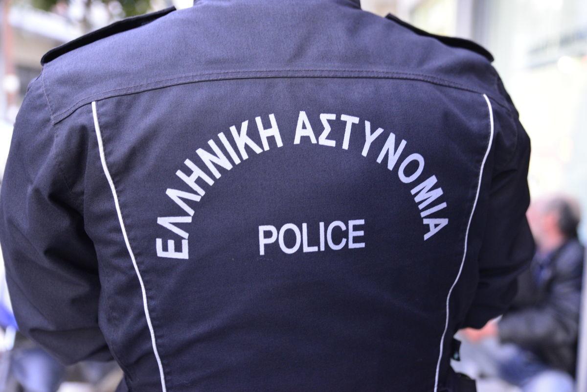 Βόλος: Δύο συλλήψεις για ναρκωτικά