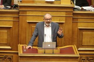 «Οι ΣΥΡΙΖΑ-ΑΝΕΛ καταργούν το ΤΕΙ Λάρισας»