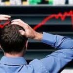Δραματική πτώση στο Χρηματιστήριο