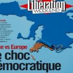 Λιμπερασιόν: «Ελλάδα εναντίον Ευρώπης – Το δημοκρατικό σοκ»