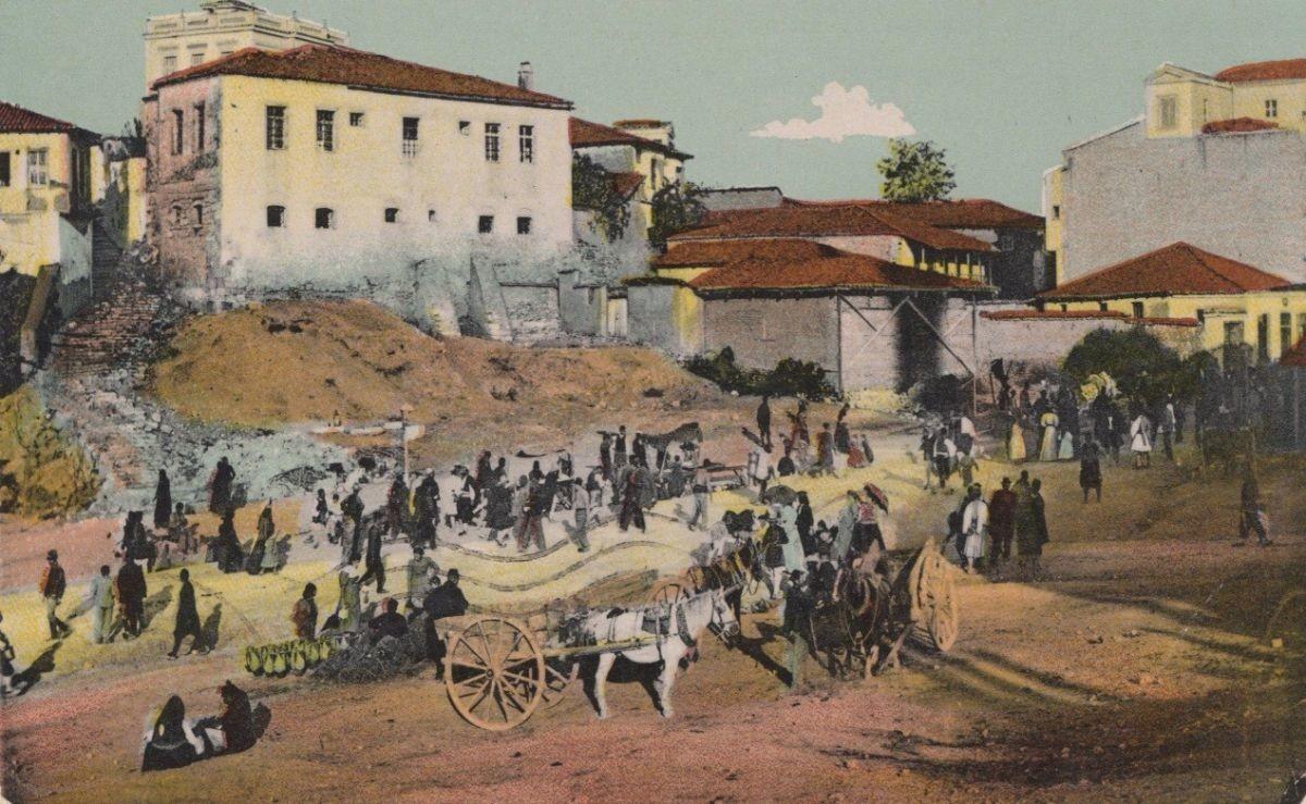 Το Τσούγκαρι. Του Νικολάου Παπαθεοδώρου