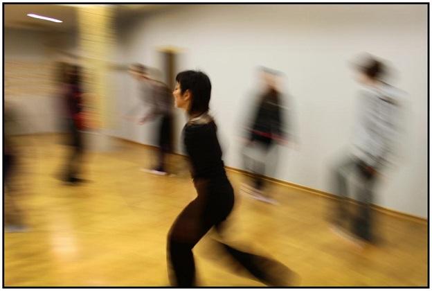Αποφύγετε τις καρδιοπάθειες… χορεύοντας!