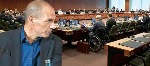 Νέο θρίλερ στο Eurogroup – Ανταλλαγές απειλών και τελεσιγράφων