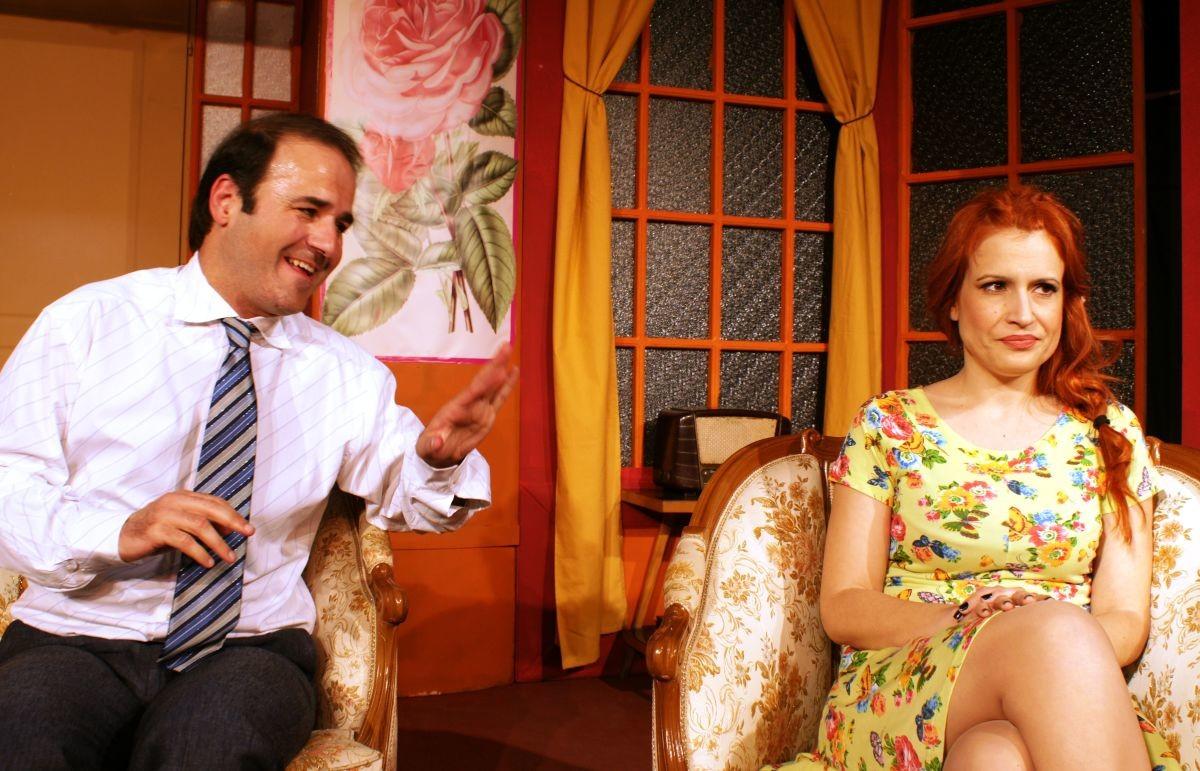 Παραστάσεις στο Θέατρο Τεχνών