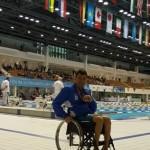 Η ΑΧΑ χορηγός του Παραολυμπιονίκη Γιάννη Κωστάκη
