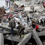 Θεσσαλοί ορειβάτες γλίτωσαν από το σεισμό στο Νεπάλ λόγω… απάτης