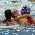 Πρωταθλήτρια Ευρώπης η γυναικεία ομάδα πόλο του Ολυμπιακού