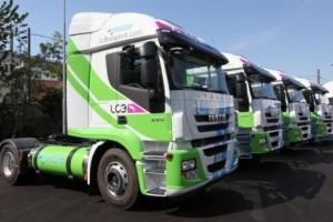 Καταγγέλλουν παράνομη διέλευση φορτηγών