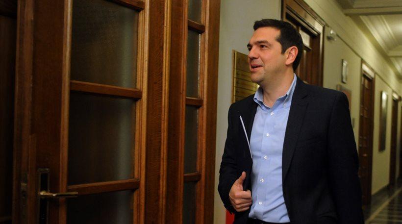 Πυρετός στον ΣΥΡΙΖΑ εν όψει συμβιβασμού