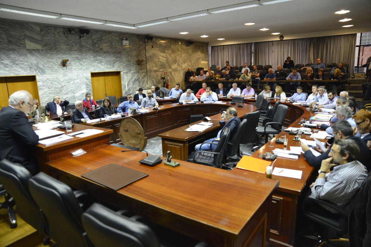 Προγραμματισμός προσλήψεων στο Δημοτικό Συμβούλιο Λαρισαίων