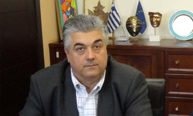 Συντονιστής με διεθνείς οργανισμούς ο Κώστας Καραμπάτσας