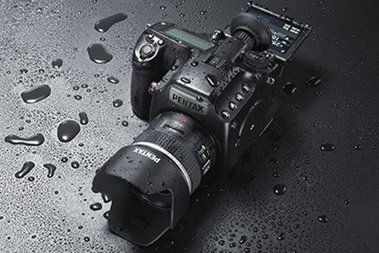 Παρουσίαση φωτογραφικών μηχανών