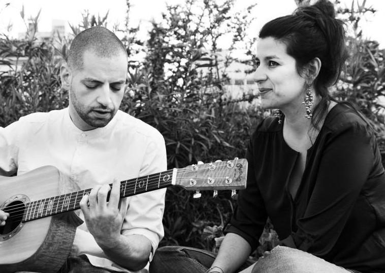 Μαρία Κηλαηδόνη και Πάνος Μπίρμπας Live