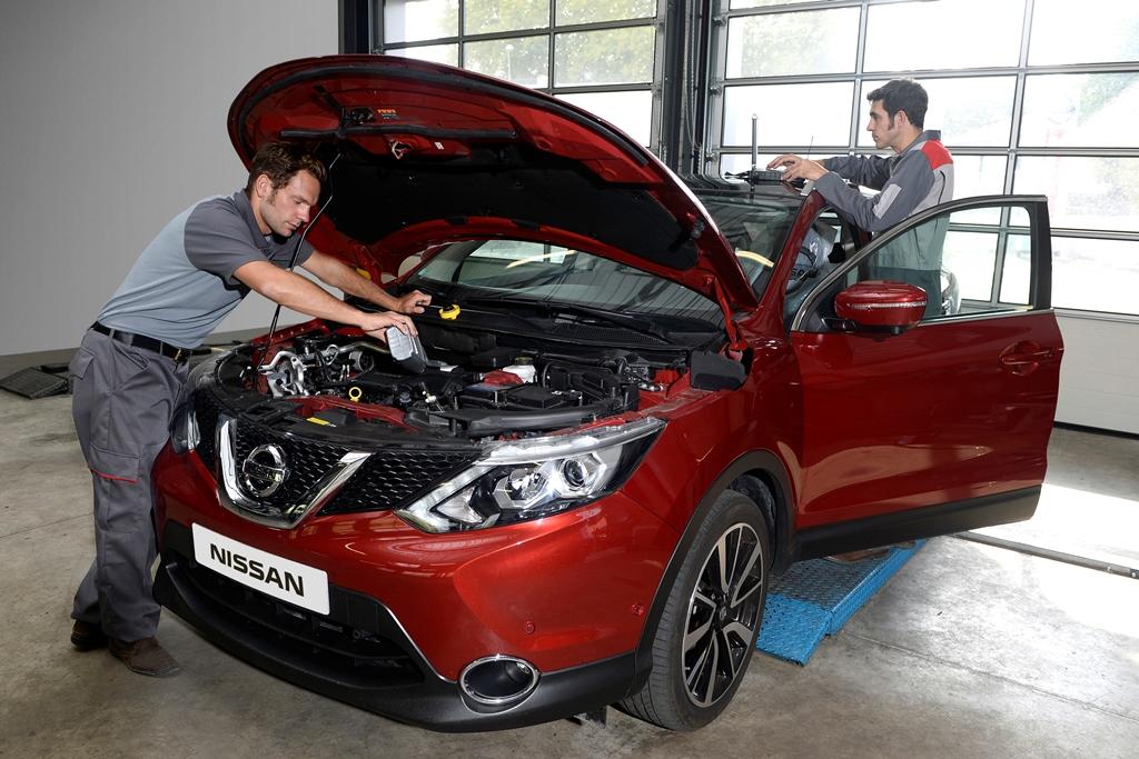 Nissan After Sales: Προσφορών συνέχεια!