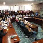 Συνεδριάζει η Επιτροπή Διαβούλευσης Δ. Λαρισαίων