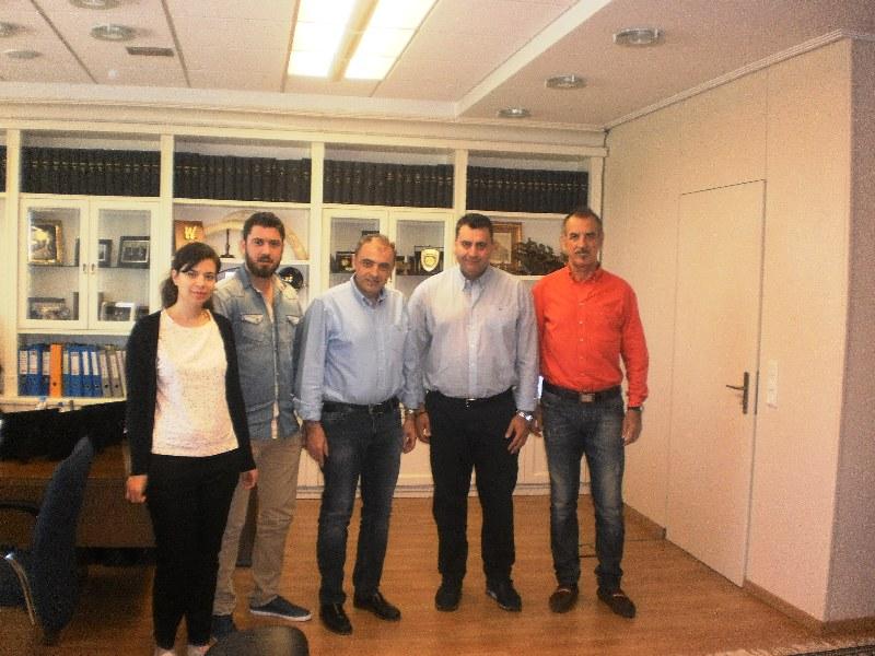 Στηρίζει το Κέντρο Υποστήριξης Αστέγων ο Όμιλος «Βιοκαρπέτ»