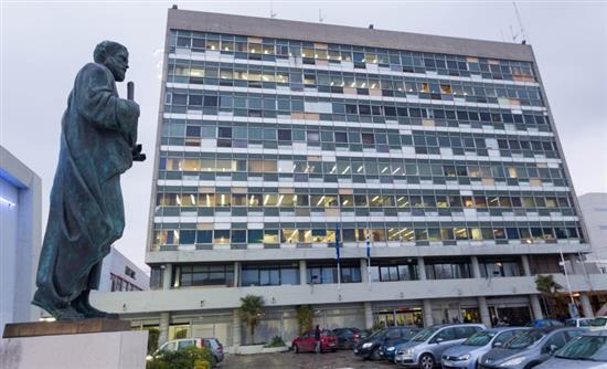 Κατάληψη στο κτίριο διοίκησης του ΑΠΘ