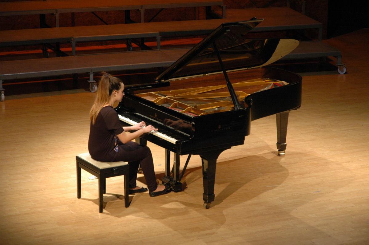 Συναυλία της Συμφωνικής Ορχήστρας Νέων Δήμου Λαρισαίων