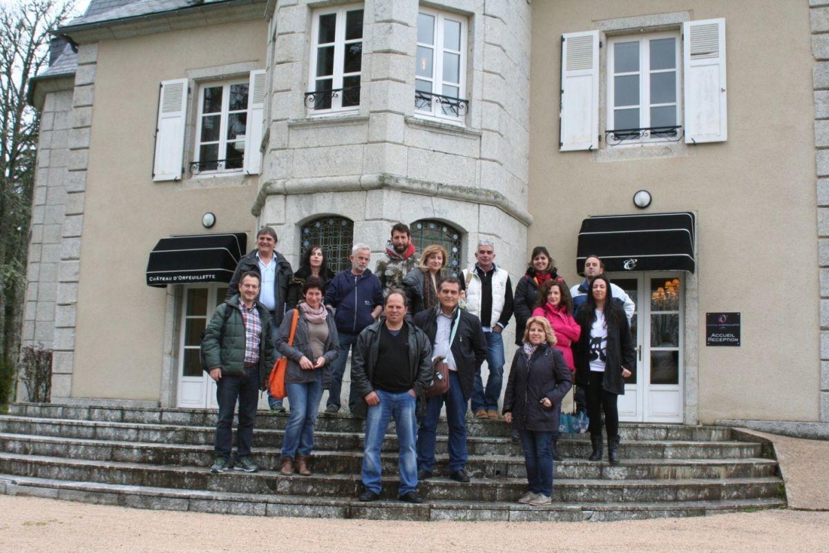 Λαρισινές επιχειρήσεις στη Ν. Γαλλία