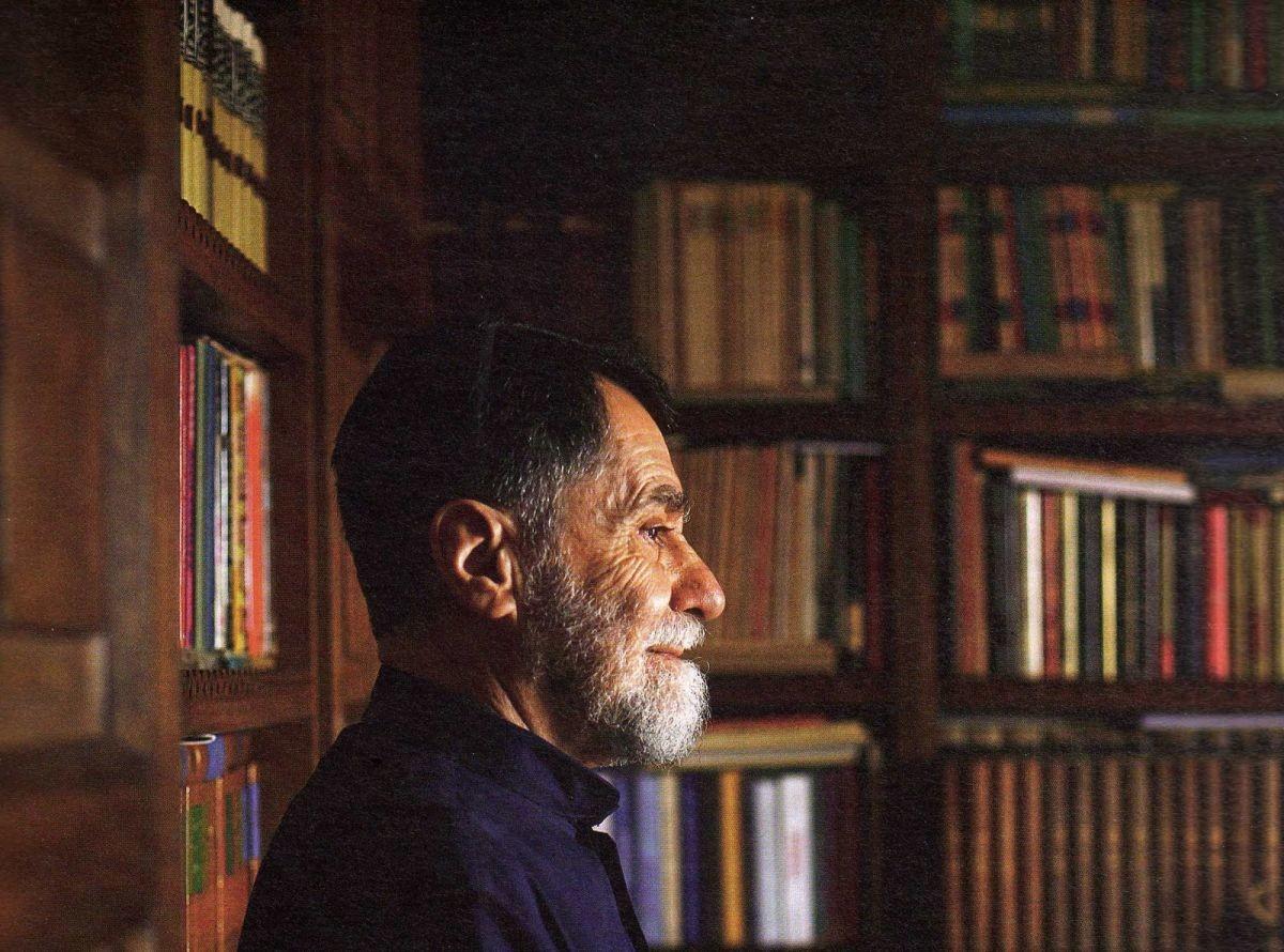 Ο π. Φιλόθεος Φάρος στη Λάρισα
