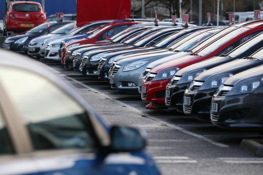 Τι αλλάζει στους ελέγχους αυτοκινήτων από σήμερα