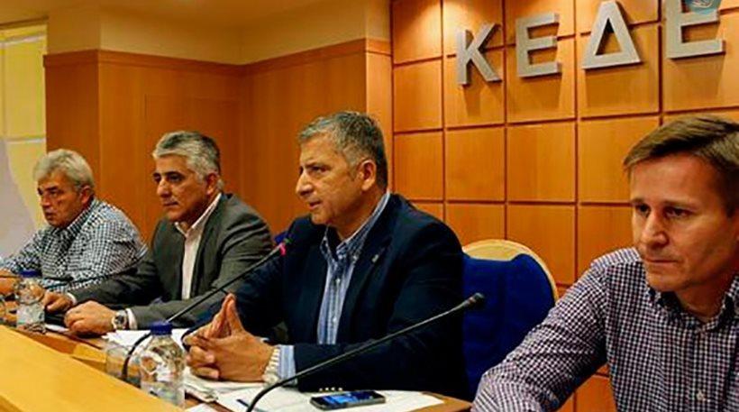 ΚΕΔΕ: Τελεσίδικο «όχι» σε μεταφορά ταμειακών διαθεσίμων από τους Δήμους