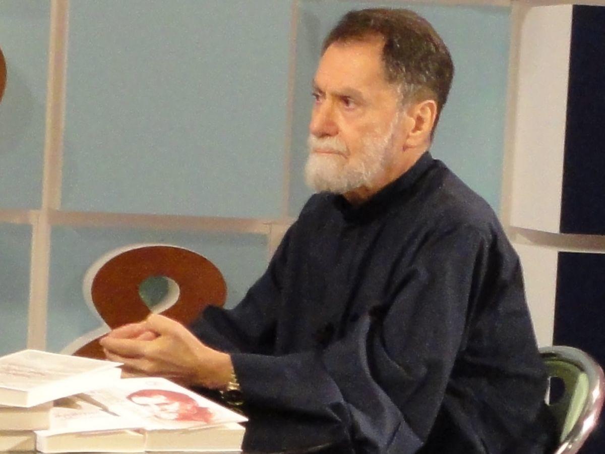 Εκδήλωση με τον π. Φιλόθεο Φάρο στη Λάρισα