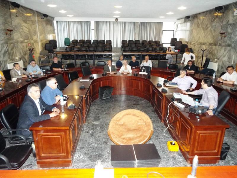Διαβούλευση για διόρθωση του ΓΠΣ Λάρισας